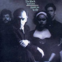 Cover-BlackSorrows-HoldOn.jpg (200x200px)